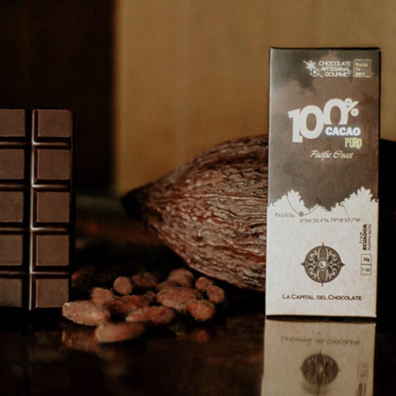 Puro Cacao Chocolate