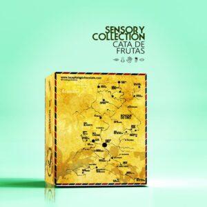 SENSORY COLLECTION - CATA DE FRUTAS